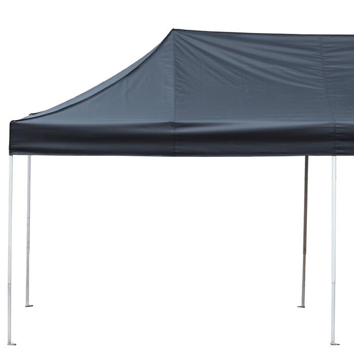 10' x 20' Aluma Pop-Up Tent