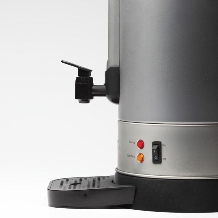 Coffee Maker / 50 Cup Percolator