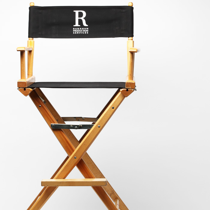 Director's Chair / Tall