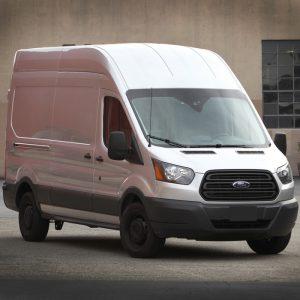 High Roof Van / Cargo