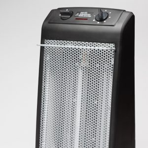 Heater / Electric