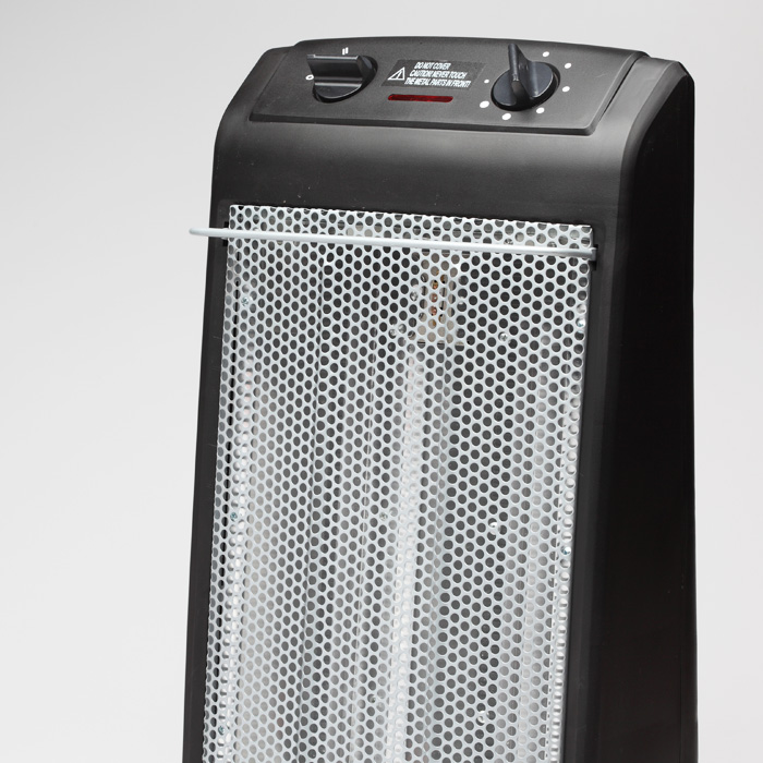 Heater / Electric