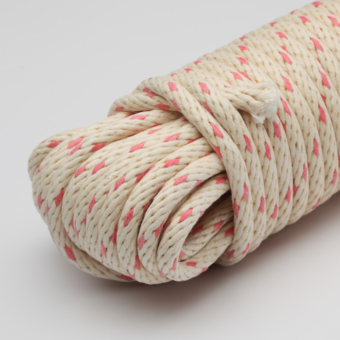 Sash Cord / Red Spot