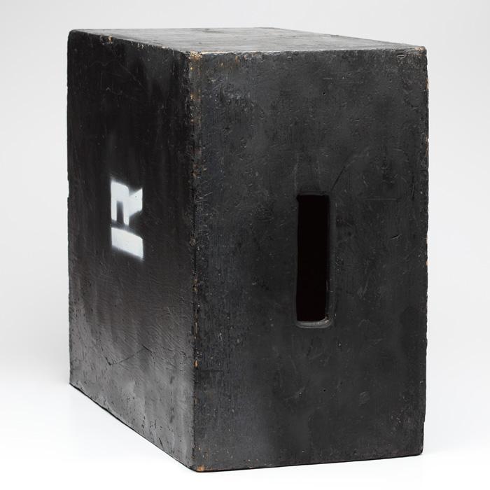 Apple Box / Mega