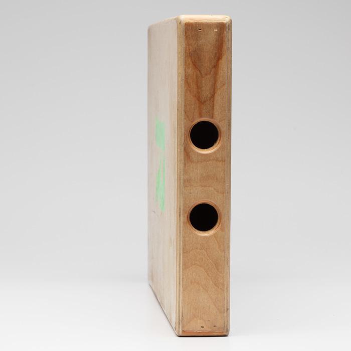 Apple Box / 1/4