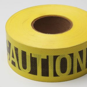 Tape / Caution