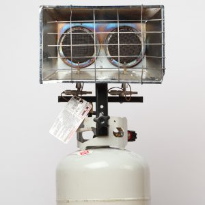 Heater / Double Head Propane