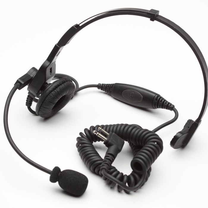 Over-the-Head Headset