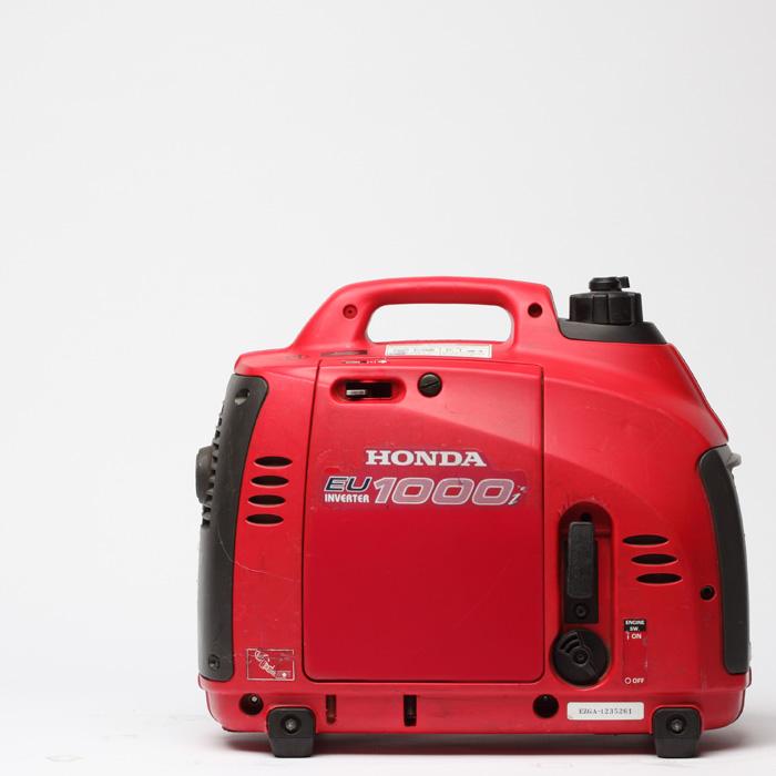 Honda Generator / 1000 watt