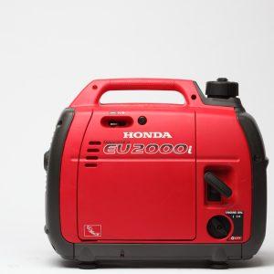 Honda Generator / 2000 watt