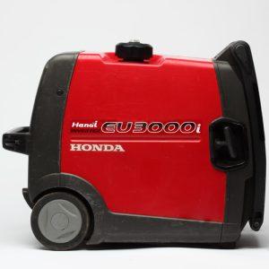 Honda Generator / 3000 watt