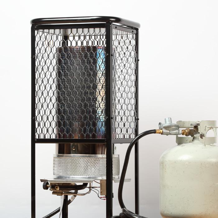 Heater / Mega Propane