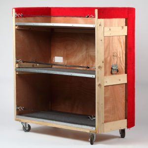 Shelving Unit / 4'