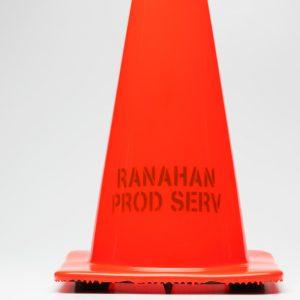 Traffic Cone / 28'
