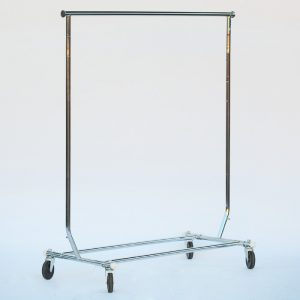 Wardrobe Rack / Collapsible