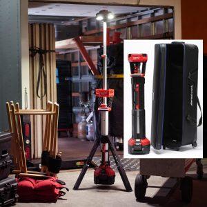 Work Light / Milwaukee Battery Powered LED