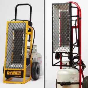 Heater / Heavy Duty Propane
