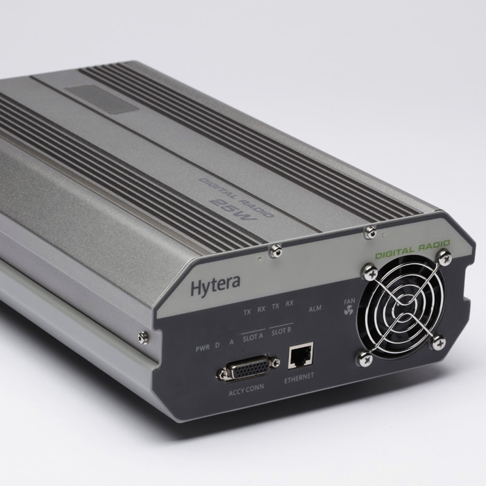 Hytera 25 Watt Repeater