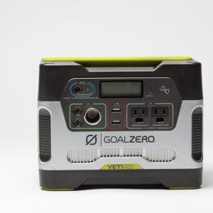 Electric Generator / 400 Watt