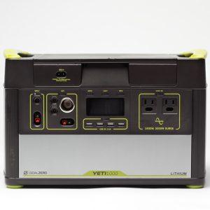 Electric Generator / 1000 Watt