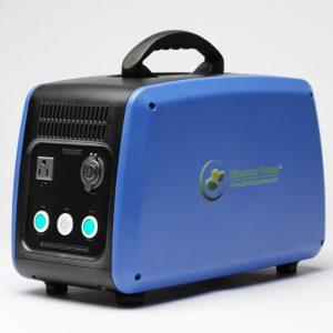 Electric Generator / 700 Watt