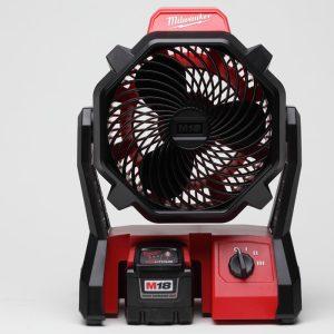 Fan / Milwaukee Battery Powered