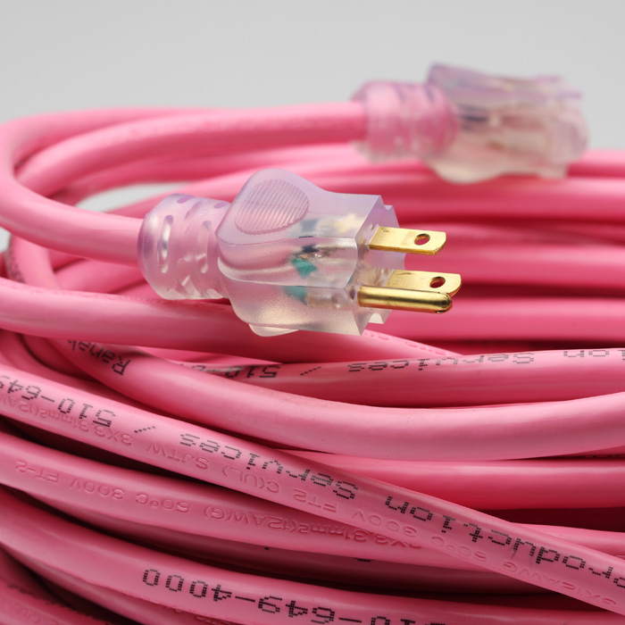 Extension Cord / 100'