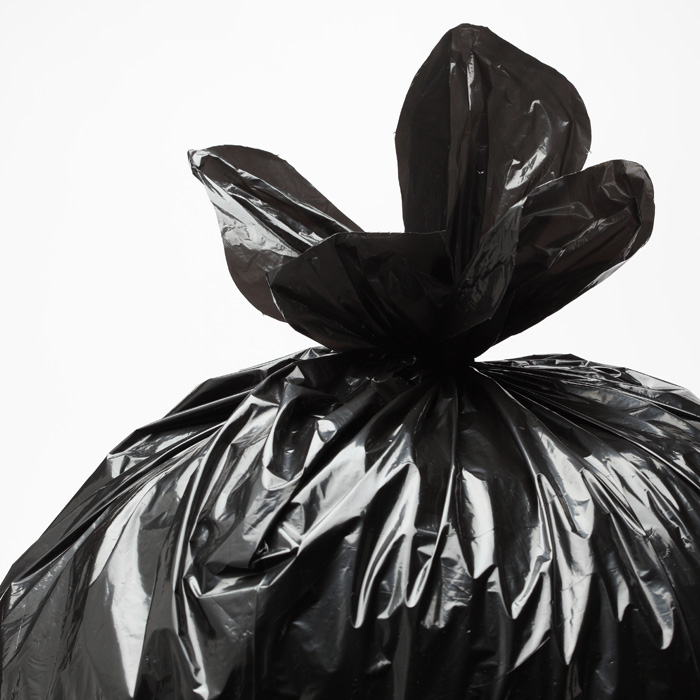 Garbage Bag (Each)