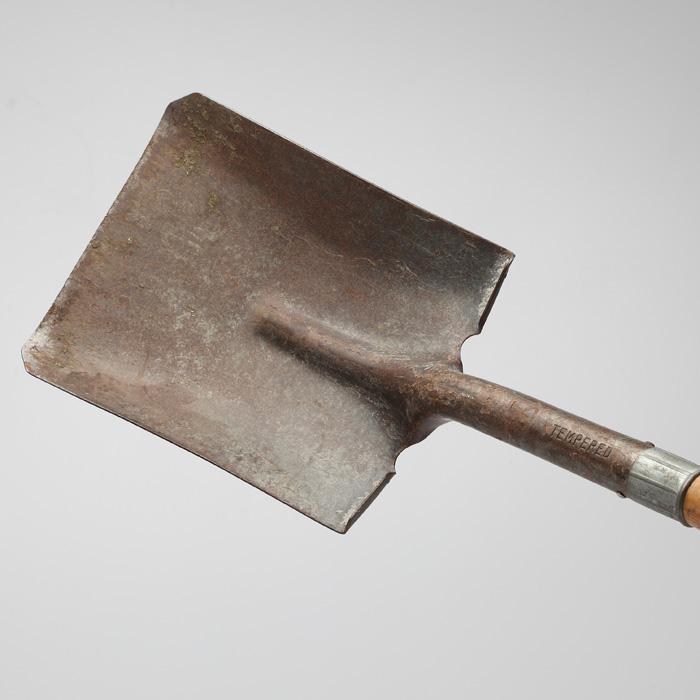 Shovel / Flat