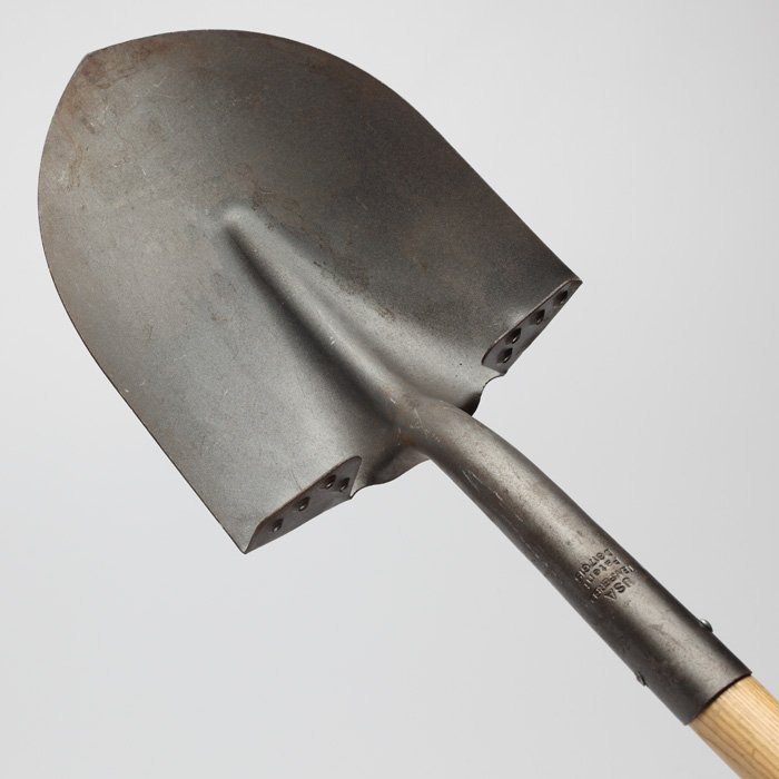 Shovel / Pointed