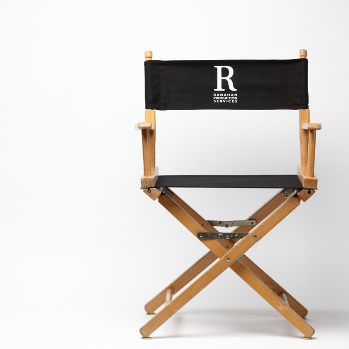 Director's Chair / Short