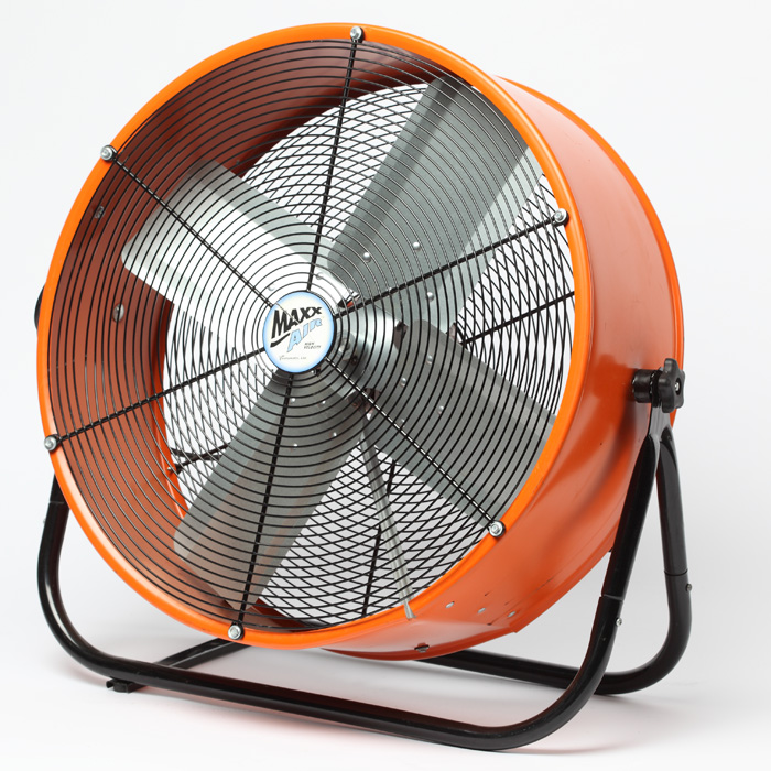 Fan / Heavy Duty