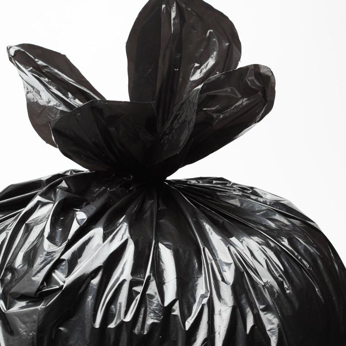 Garbage Disposal Fee (Per Bag)