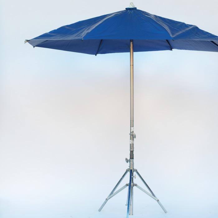 Grip Umbrella w/ Jr. Stand