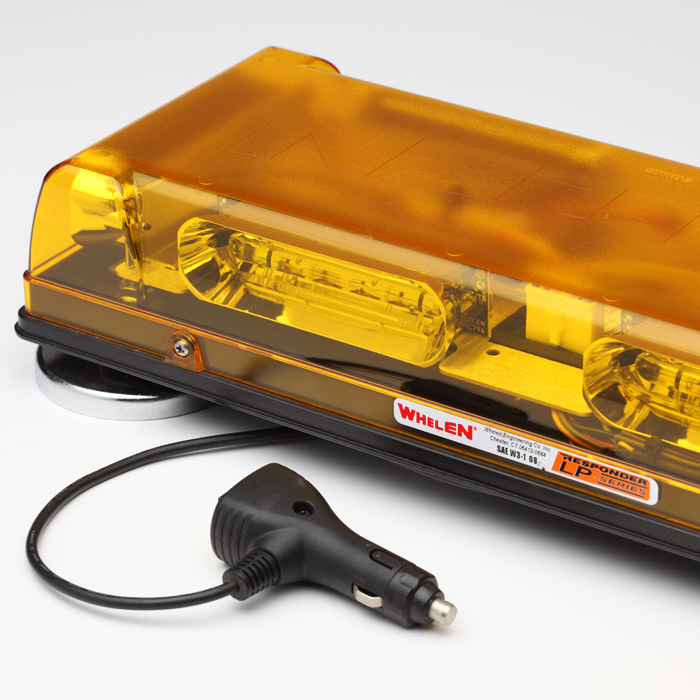 Whelen Mini Magnetic Lightbar / Amber