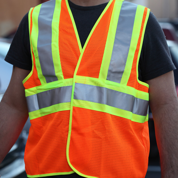Highway Safety Vest