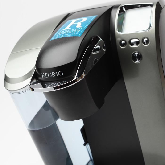 Coffee Maker / Keurig K-Cup