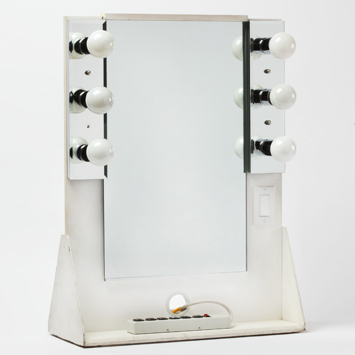Make up Mirror w/ Lights