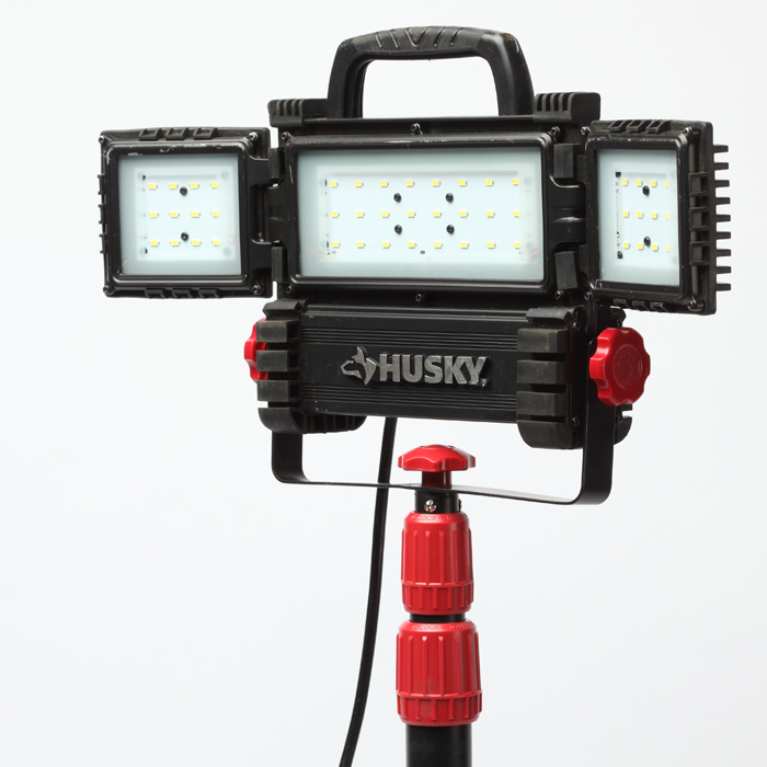 Work Light / 3 Panel LED