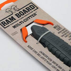 Utility Knife / Ram Board Multi-Cutter
