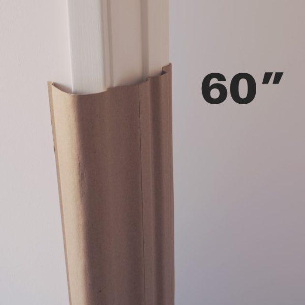 """Ram Board Door Jamb Protection / 60"""""""