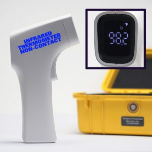 Infrared Thermometer / Non-Contact